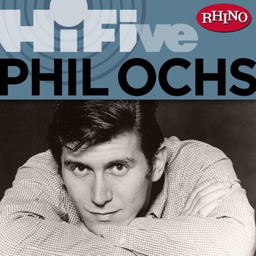 Phil Ochs's avatar
