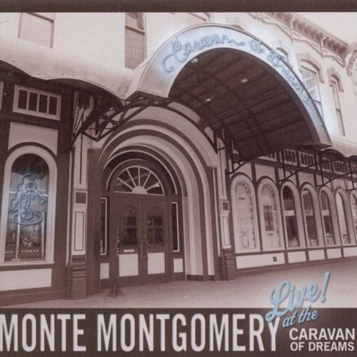 Monte Montgomery's avatar