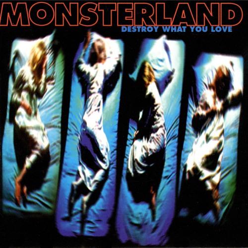 Monsterland's avatar