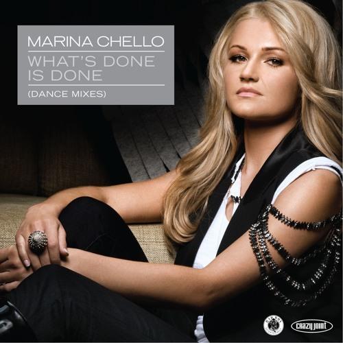 Marina Chello's avatar