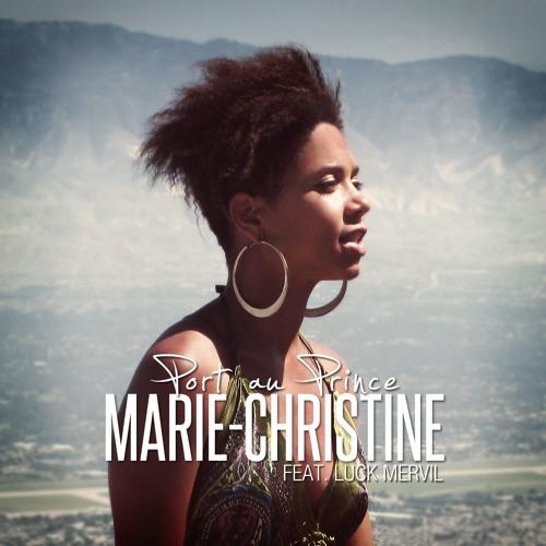 Marie-Christine's avatar