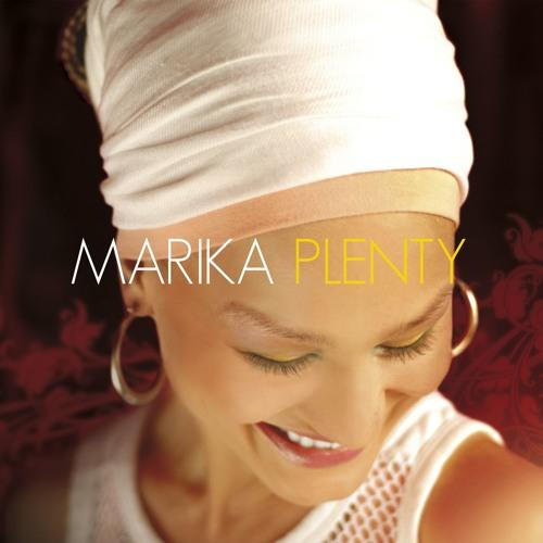 Marika's avatar