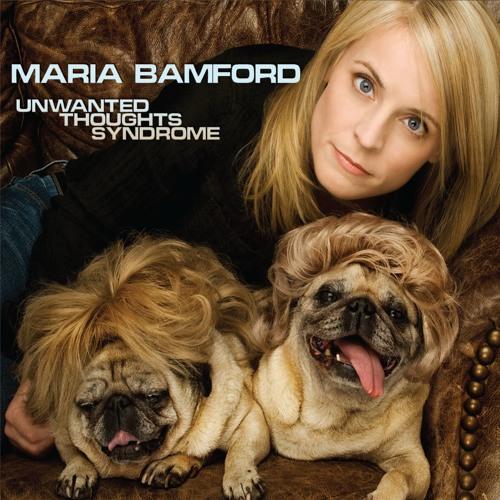 Maria Bamford's avatar