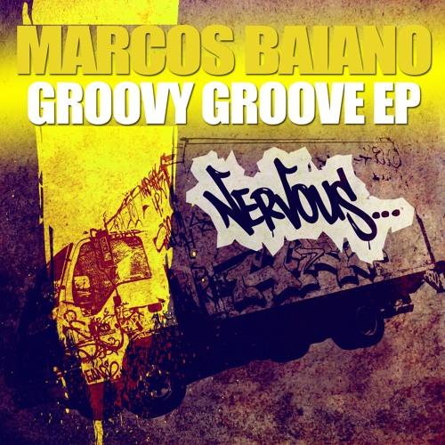 Marcos Baiano's avatar