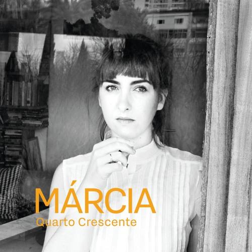 Márcia com Criolo's avatar
