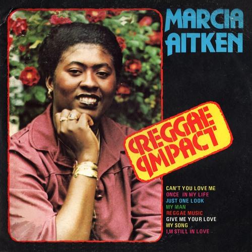 Marcia Aitken's avatar