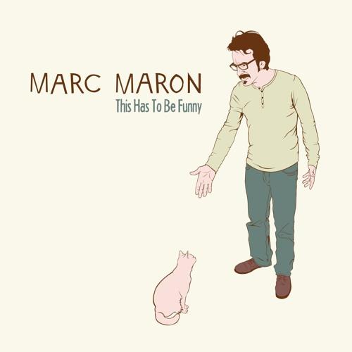 Marc Maron's avatar