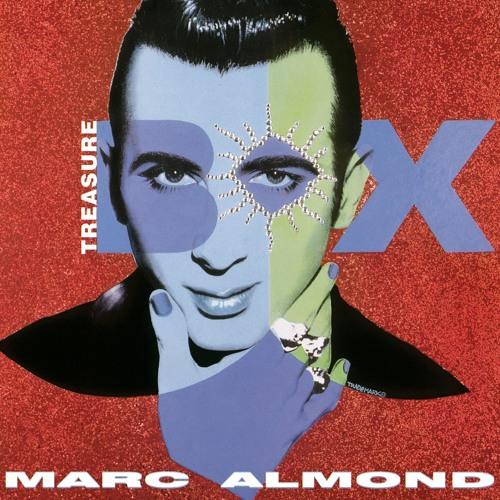 Marc Almond's avatar