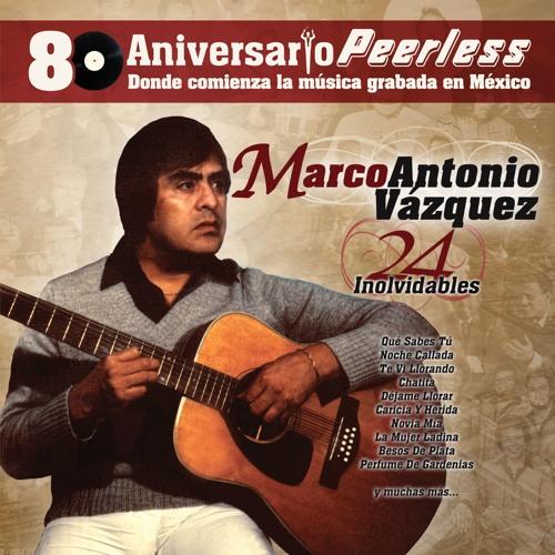 Marco Antonio Vázquez's avatar