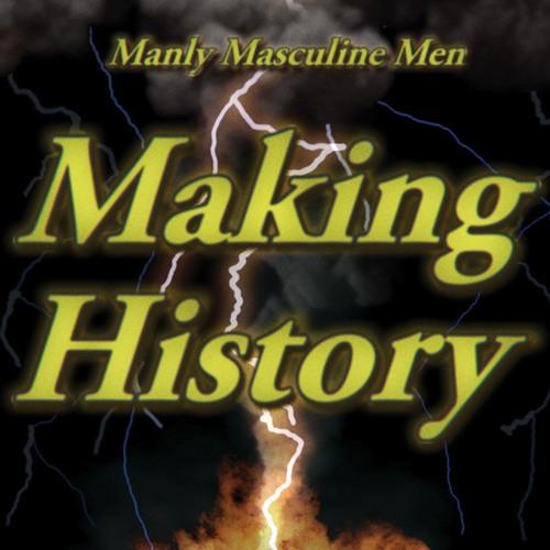 Manly Masculine Men's avatar