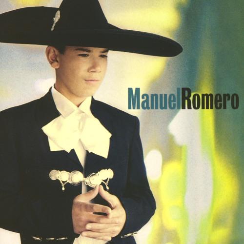 Manuel Romero's avatar