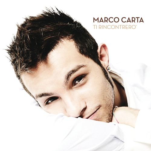 Marco Carta's avatar