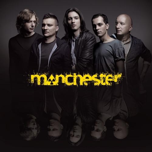 Manchester's avatar