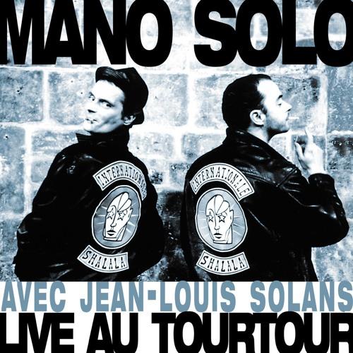 Mano Solo's avatar