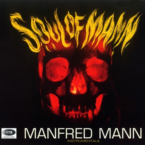 Manfred Mann's avatar