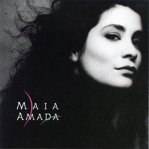 Maia Amada's avatar