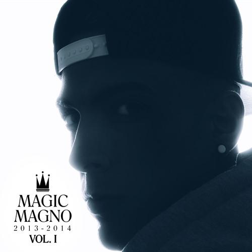 Magic Magno's avatar