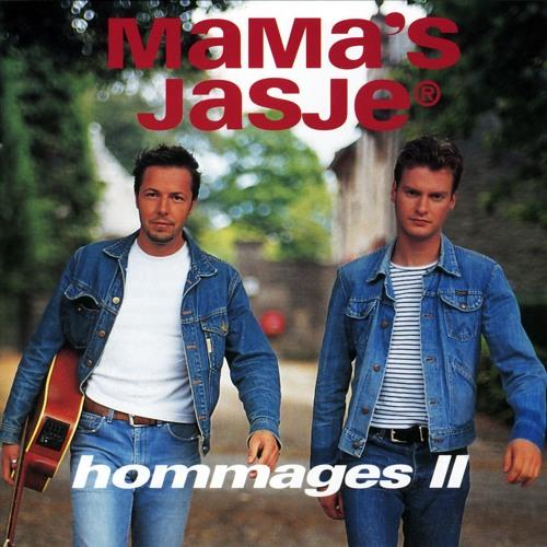 Mama's Jasje's avatar