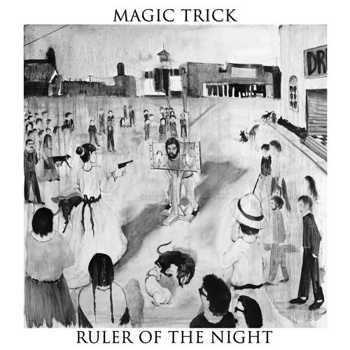 Magic Trick's avatar