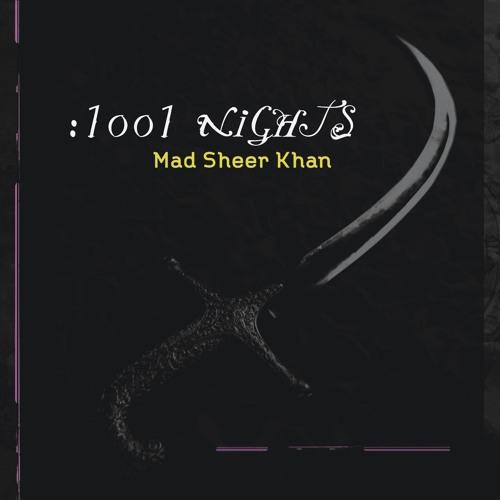Mad Sheer Khan's avatar