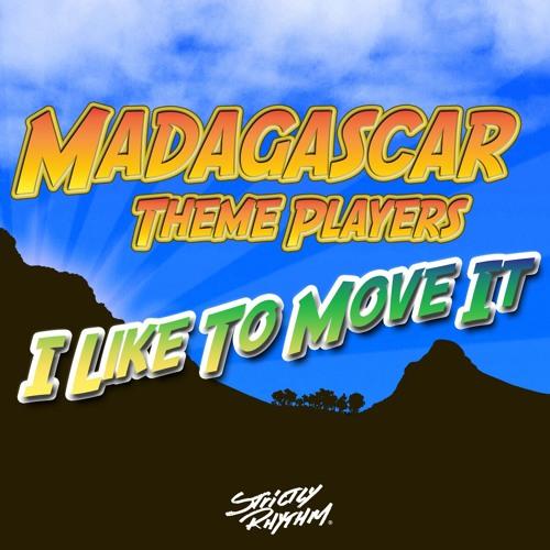 Madagascar Theme Players's avatar