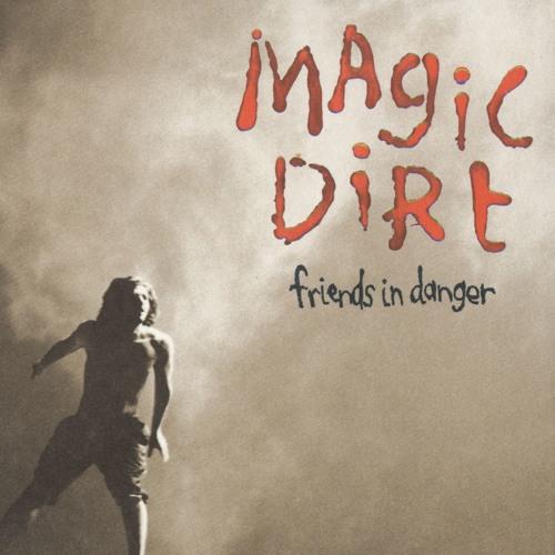 Magic Dirt's avatar