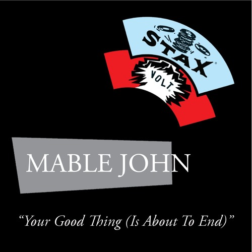 Mable John's avatar