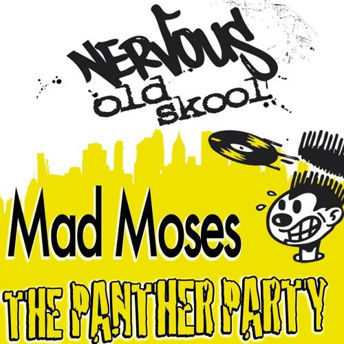 Mad Moses's avatar