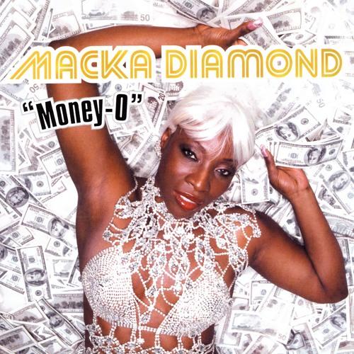 Macka Diamond's avatar