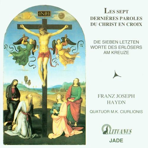 M.K. Ciurlionis Quartet's avatar