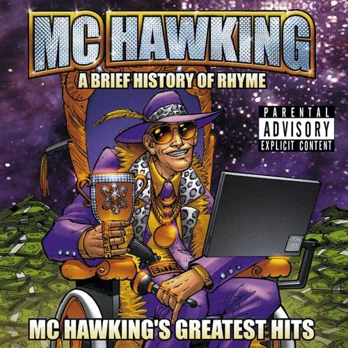 M.C. Hawking's avatar
