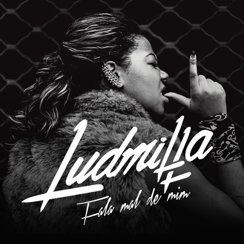 Ludmilla's avatar