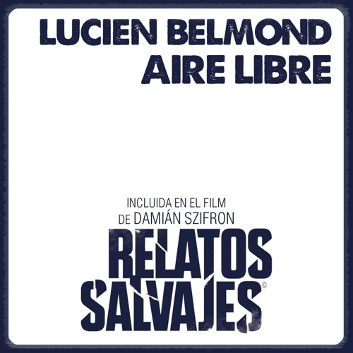 Lucien Belmond's avatar