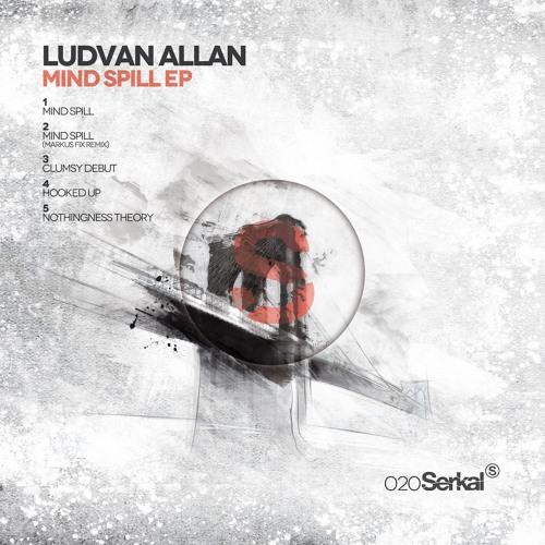 Ludvan Allan's avatar