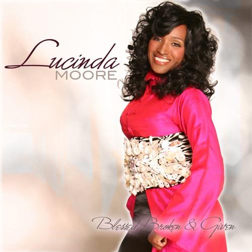 Lucinda Moore's avatar