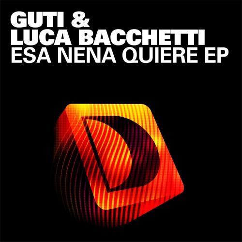 Luca Bacchetti's avatar