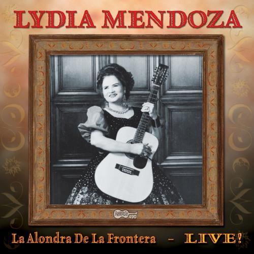 Lydia Mendoza's avatar