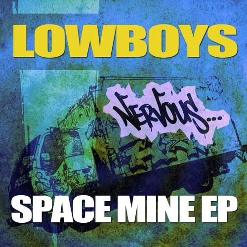 Lowboys's avatar