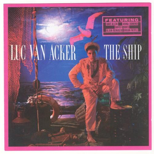 Luc Van Acker's avatar
