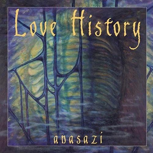 Love History's avatar