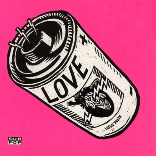 Love Battery's avatar