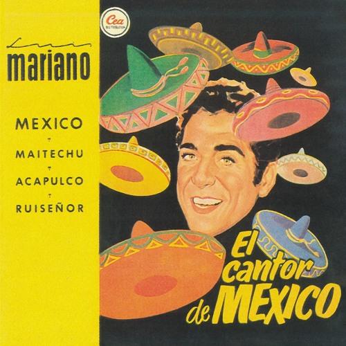 Luis Mariano's avatar