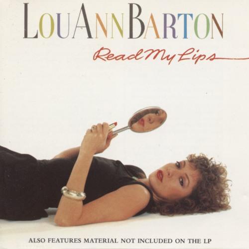 Lou Ann Barton's avatar