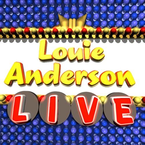Louie Anderson's avatar