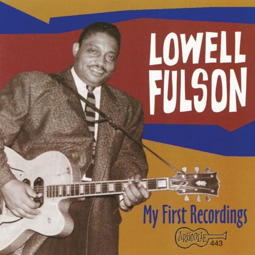 Lowell Fulson's avatar