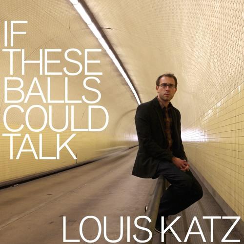 Louis Katz's avatar