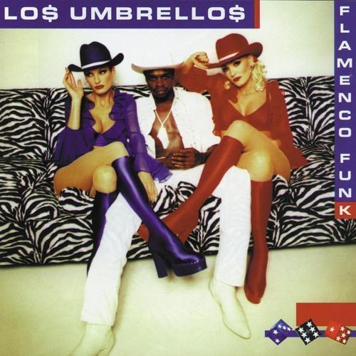 Los Umbrellos's avatar