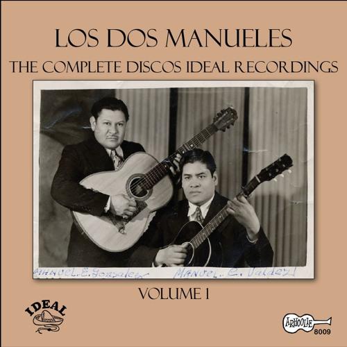 Los Dos Manueles's avatar