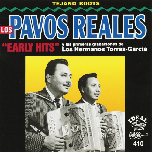 Los Pavos Reales's avatar