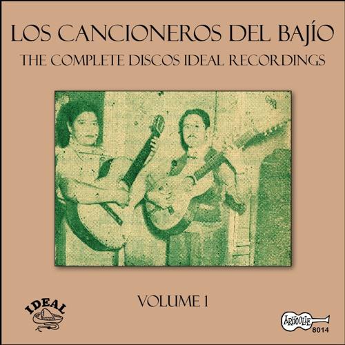 Los Cancioneros del Bajio's avatar
